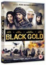 Black Gold DVD UV Copy 2012 by Tahar Rahim Mark Strong.