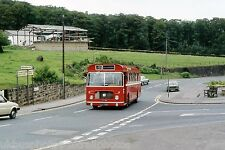 West Yorkshire Roadcar RE 1365 Bus Photo