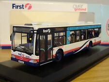 CMNL NORTHCORD FIRST MANCHESTER MERCEDES CITARO BUS MODEL UKBUS5010 1:76