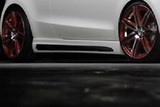 Rieger Side Sills Incl. S-LINE Carbon Look Fits Audi A1