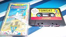 Tom Cat para el Sinclair ZX Spectrum 48.128. probado.
