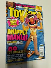 Toyfare (1997) #62B NM
