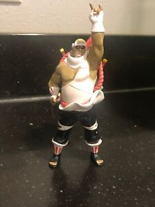 Naruto Action Figure KILLER BEE Anime Figurine