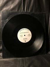"""1980 .38 Special 12"""" Promo Dance Single WILD-EYED SOUTHERN BOYS (R102)"""