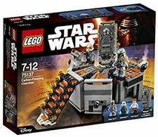 Lego 75137 Star Wars Carbon-Freezing Chamber