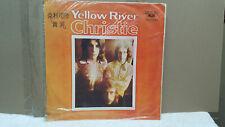 "RARE !!  ""CHRISTIE""  YELLOW RIVER  LP / Taiwan/Vietnam /    CSJ-1030"