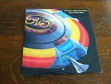 ELO Electric Light Orchestra Out Of The Blue Double Album Vinyl LP Records lps