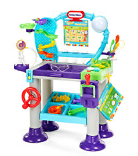 Little Tikes STEM Junior Wonder Lab Toy with Experiments for Kids New TOTY 2019