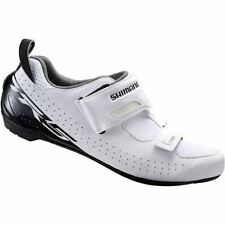 2 Bolt Triathlon Synthetic Upper Cycling Shoes for Men