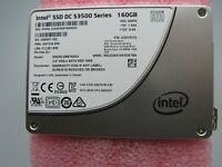 Intel SSD DC S3500 160GB 2.5 inch SATA ssdsc2bb160g4 Mac