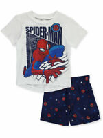 S1ope Boys Teddy Lean 2-Piece Pants Set Outfit
