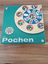 Pochen - Pintoy - Unbespielt