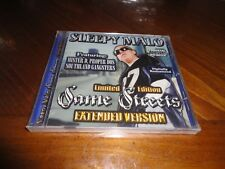 Chicano Rap CD Sleepy Malo - Same Streets Limited Edition - Proper Dos COA CLICK