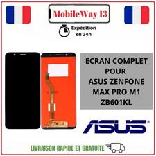 ECRAN LCD + VITRE TACTILE POUR ASUS ZENFONE MAX PRO M1 ZB601KL NOIR