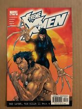 X-TREME  X-MEN #28 FIRST PRINT MARVEL COMICS (2003) WOLVERINE DEATHSTRIKE