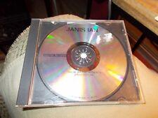 JANIS IAN CD SINGLE TAKE ME WALKING IN THE RAIN
