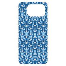 OtterBox Samsung S6 MySymmetry Blue Arches Case Insert (78-50480)
