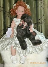 LINDA RICK DOLL  ''''BEAR HUGS''''