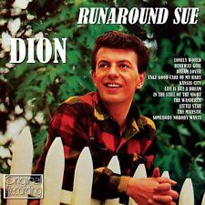 Dion - Runaround Sue CD