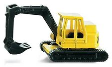 SIKU Excavator Die-cast Toy Construction Vehicle (small size) NEW model #0801