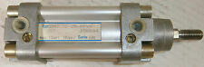 FESTO Double Acting Air Cylinder, DNU-32-25-PPVA-S3, 180 PSI max