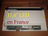 Faceplate LED 11.6' HD Acer Aspire AS1551 One 751H 200 1810TZ Display Panel