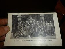 TORINO 1902 Concorso Internazionale di Musica Fanfare Lyonnaise ( Lyon )
