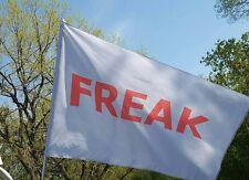 FLY THE FREAK FLAG BURNING MAN.
