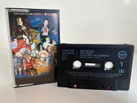 The Sex Pistols - The Great Rock N Roll Swindle - Cassette Tape Album - OVEDC234