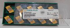 Tool Flo Fldc4 Internal Api Hughes H90 Threading Inserts 3 12 Tpi Gp50f