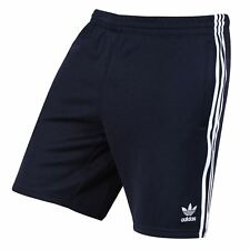 adidas Originals SST Shorts Short Pants Xl-legend Ink S10 / White