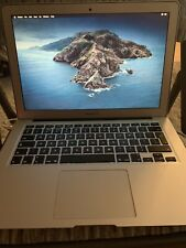 Apple MacBook Air 13.3 inch Laptop With Charger