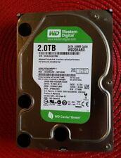 """✅ 2TB WD Caviar Green WD20EARX Internal Desktop 3.5"""" SATA 6Gb/s 2 TB"""