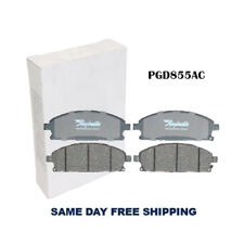 New Ceramic Front Brake Pad For Nissan Quest 04-09, X-Trail 04-06