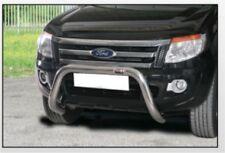 FORD RANGER 2012/16 BULL BAR MIRROR INOX 70 LUCIDO