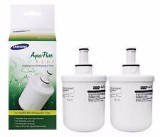 2 Samsung DA29-00003F HAFIN Exp DA97-06317A DA29-00003A DA29-00003B Filtro De Agua