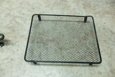 10 Kawasaki VN 1700 A VN1700 Vulcan Voyager radiator cover grill guard screen