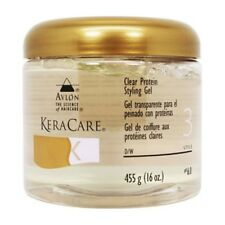 KeraCare Clear Protein Styling Gel 455ml