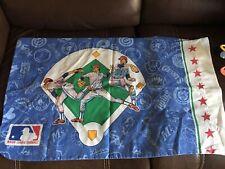 Vtg New 1991 Mlb Major League Baseball Player Standard Pillowcase