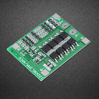 3S 11.1V 12.6V 25A W/Balance 18650 Li-ion Lithium Battery PCB Protection Board G