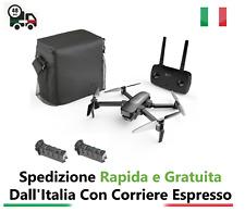 Hubsan Zino WiFi FPV GPS 3-axis Gimbal 4k Camera Quadcopter - Bianco