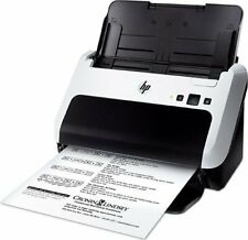 HP Scanjet Pro 3000 S2 Duplex-Dokumentenscanner USB 600x600DPI