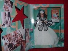 BARBIE Scarlett New Orleans Honeymoon Dress, 1st Ed., Mint, NRFBox