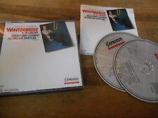 CD KLASSIK Lorenz/SHETLER-Franz Schubert: hiver Voyage 2cd (39) chanson Capriccio