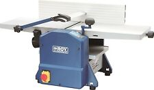 Roy Abricht- Dickenhobelmaschine hobel planer jointer PT250M 120/254mm neu