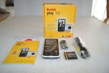 Kodak Playfull Play Full Zi12 HD 1080p 12MP Digital Video Still Camera