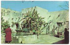 spanish governors' palace and patio , san antonio , texas