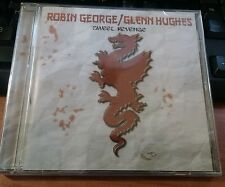 ROBIN GEORGE / GLENN HUGHES - SWEET REVENGE -  CD NUOVO SIGILLATO (SEALED)