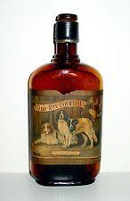 1900's Don Rex Cocktail Manhattan Whiskey Liquor Bottle - Pre Prohibition