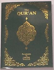 THE QUR'AN  translation by Abdullah Yusuf Ali - paperback - 6 1/4in x 4 1//2in